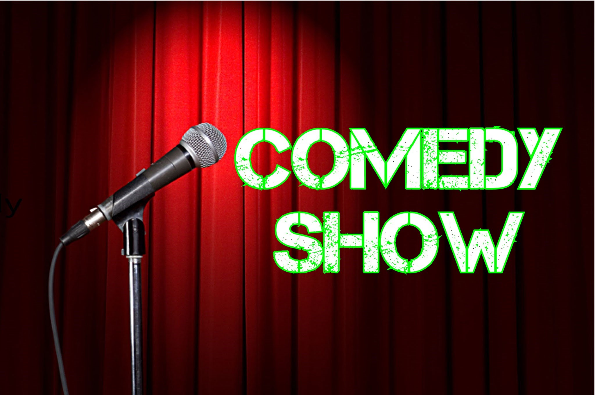 Comedy Shows